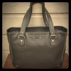 Kate Spade ♠️ Leather Tote